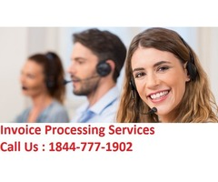 Invoice Processing Services United States