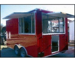 Start a Successful Concession Trailer Business