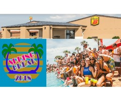 Top Charleston Spring Break Hotel  2018 | Super 8 Hotel