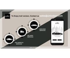 Taxi Management App