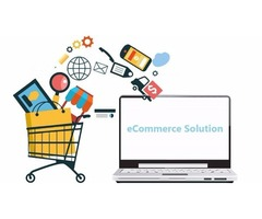 Ecommerce Solutions Services - ITwishes