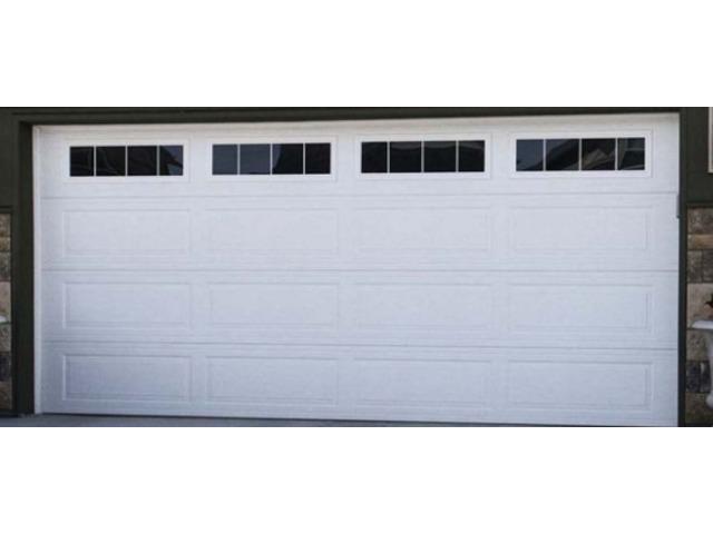 Kec garage doors repair long beach california for Long beach garage door repair