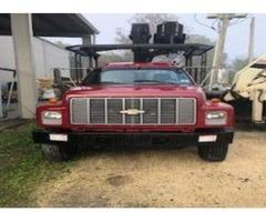2000 Chevrolet C 8500 For Sale