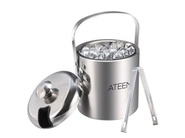 Enjoy Your Drink by Pouring Ice from the Custom Ice Bucket | free-classifieds-usa.com
