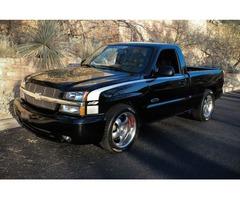 2005 Chevrolet Silverado 1500 GENUINE JOE GIBBS PROFESSIONALLY BUILT PERFORMANCE