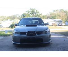 2006 Subaru WRX STi