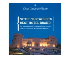 Stay 5 nights at The Oberoi, Bali get 1 night complimentary stay at The Oberoi, Dubai