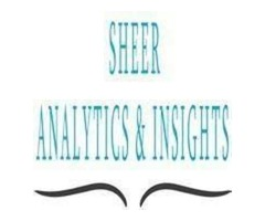 How does the data market monitoring work for the company?