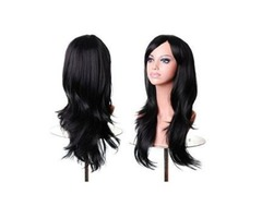 Get custom designed wigs from Rococo