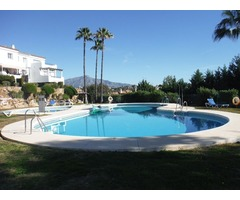 Ground floor appartment on the costa del sol Spain