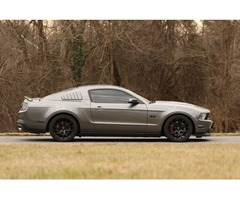 2011 Ford Mustang GT Coupe 2-Door