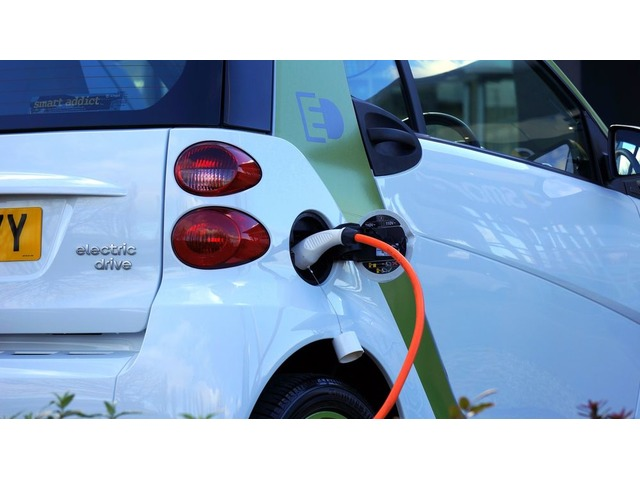 Electric&HybridCarGenuineEMFprotection!
