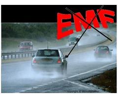 Car EMF protection!