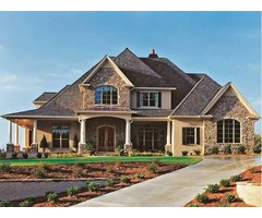 Leading Home Builder in Montgomery