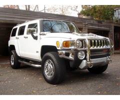 2008 Hummer H3 4X4
