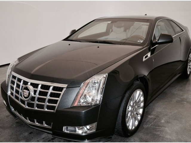 2014 Cadillac CTS Premium Coupe 2-Door | free-classifieds-usa.com : door cars - pezcame.com