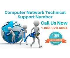 Computer Networking Technical Support