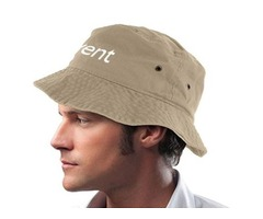 Buy Promotional Bucket Hats at Wholesale Price from PapaChina