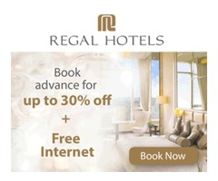 Easter Fun Room Package From HK$1,699 at Regal Kowloon Hotel - Regal Hotel, Hong Kong