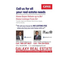 Top Realtors in Charlotte | Real Estate Agents in Charlotte