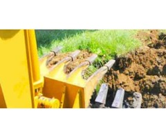 KDS Excavating & Concrete