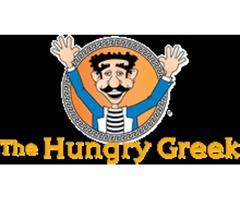 Greek Food Restaurant in Wesley Chapel