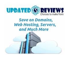 Best Ecommerce Hosting Providers- UpdatedReviews