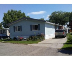 BEAUTIFUL 3bdrm 2ba Manufactured Home