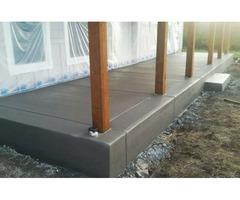 Patios, Driveway, Sidewalk, Concrete Pavings