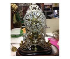 Nichols Clock Repair
