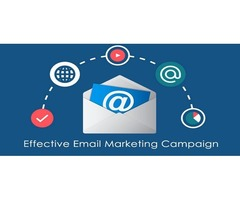 Interact more customers towards your business with Cold Email Campaigns