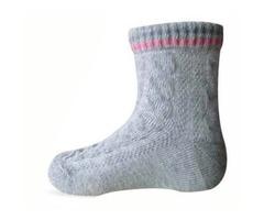 custom baby socks