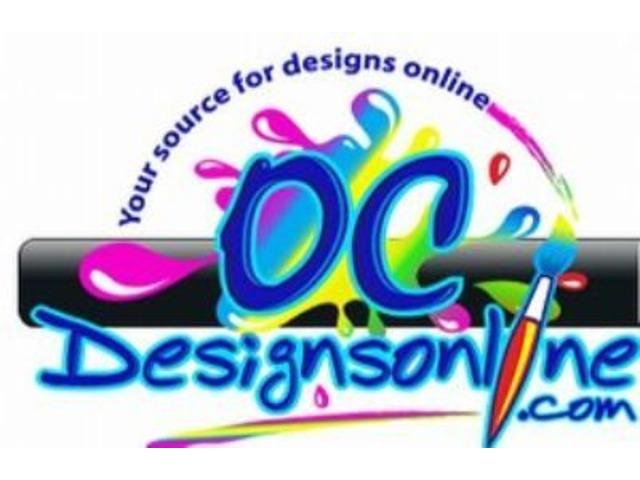 Ocdesignsonline graphic design services marmora new jersey announcement 94268 for Ocdesignsonline