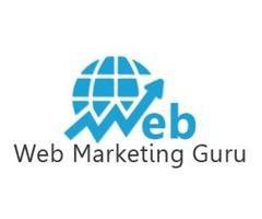 Web Marketing Guru-Chicago based Web Development Company
