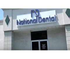 Visit a top dentist with all specialties offered under one roof