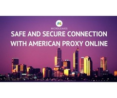 WHAT IS SHARED PROXY AND WHY DO YOU NEED ONE