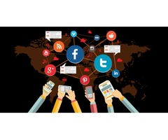 Social Media Marketing Strategies - ITwishes