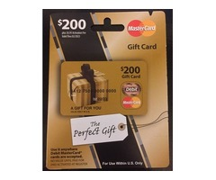 GIFT CARDS WHOLE SELLER