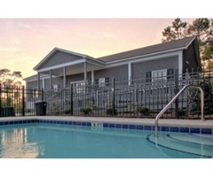 Beautiful New home with GREAT amenities in Longs