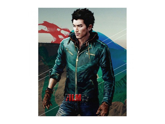 Ajay Ghale Far Cry 4 Jacket Clothing Chicago Illinois