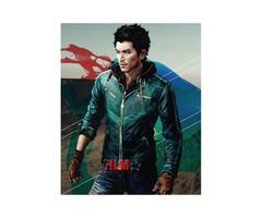 Ajay Ghale Far Cry 4 Jacket