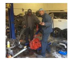 Automotive Repair Mechanic