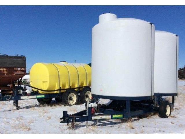 Shaefer 6000 Gallon Fertilizer Tank | free-classifieds-usa.com