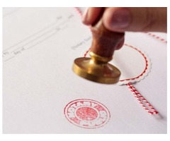 Arlise Notary Services