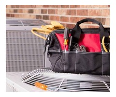 Comfort Solutions HVAC