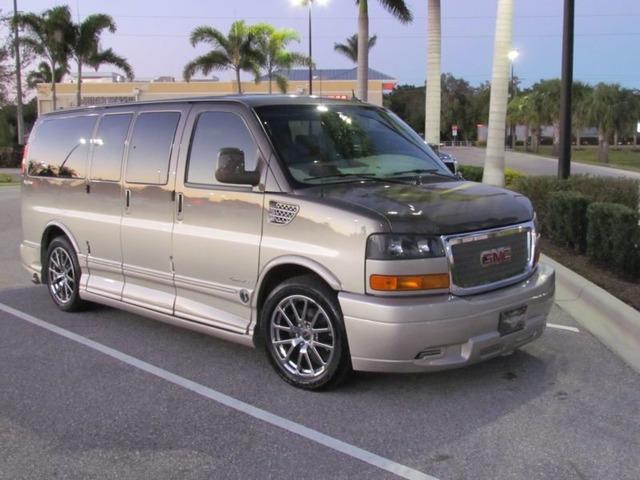 fc9790185a 2014 GMC Savana Explorer Conversion - Buses   Vans - Tampa - Florida ...
