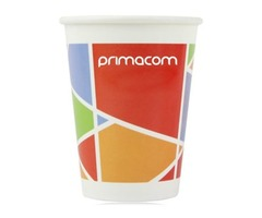Get the Eco-friendly Custom Paper Cups from PapaChina