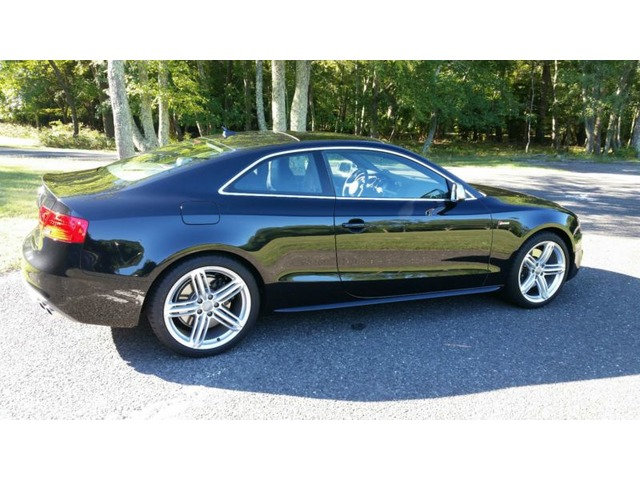 2017 Audi S5 Prestige Coupe 2 Door