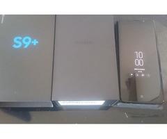 Stock New Samsung Galaxy S9 / S9+ iPhone X -8 Plus, 8 Brand New