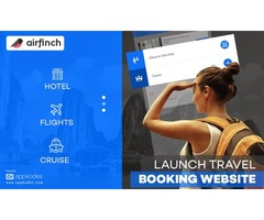 Get Airfinch - Airbnb Script for Affordable Price